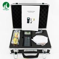 New SHL-150 Portable Hardness Tester Brinell Vivtorinox Hardness Tester with Data Memory Function