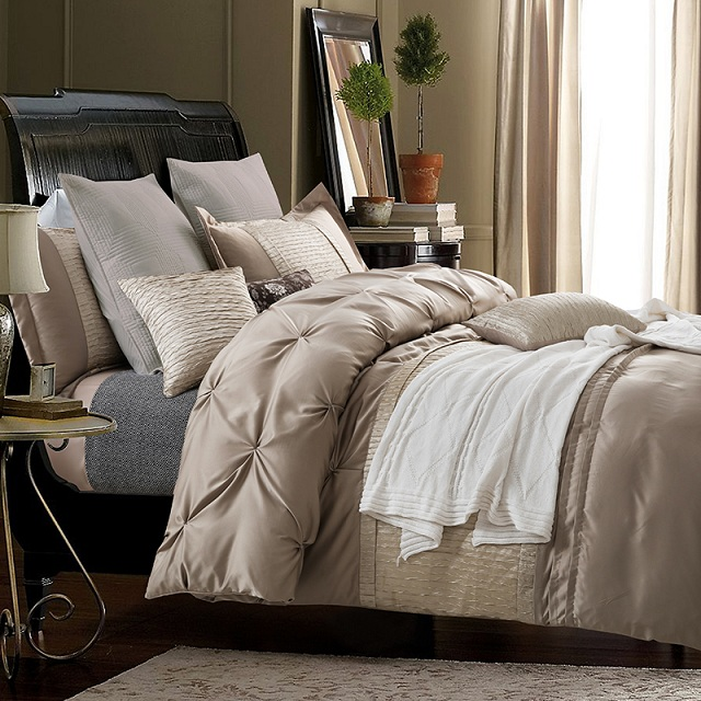 Popular Luxury Bedding Coverlets
