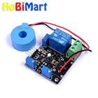 HoBiMart A34 AC current sensor module short detection 50A output wholesale and retail