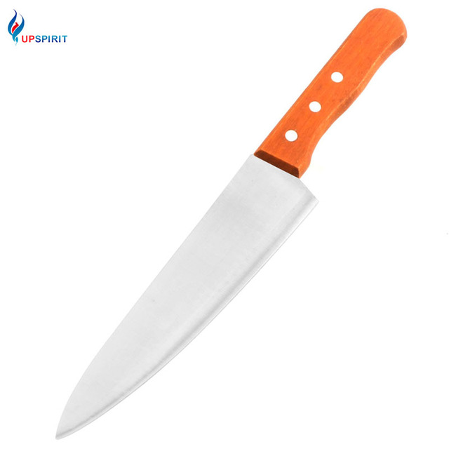 utility knife kitchen sherwin williams cabinet paint colors upspirit 8 stainless steel cooking slicing chef professional knives for meat vegetables cutting tools