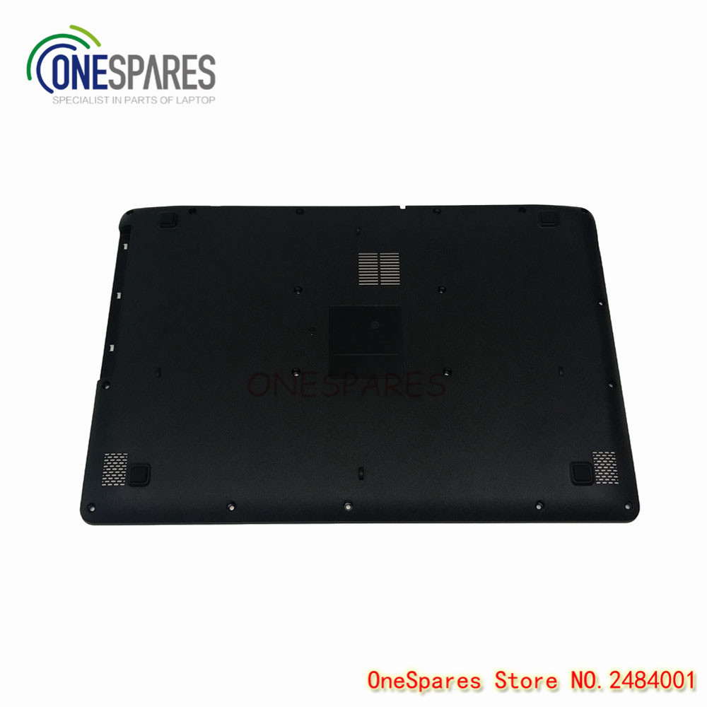 New Original Laptop Bottom Cover Case w/ screws For Acer aspihe E15 ES1 531 Series Black D Shell TCB46003703 460.03703.0003