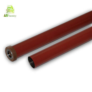 for Xerox WorkCentre 7525 7530 7535 7545 7556 7830 7835 7845 7855 7970 Fuser Film Sleeves with Gear