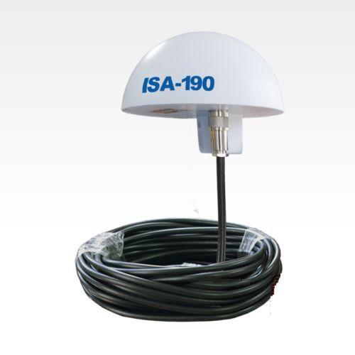Matsutec  ISA190 For 9555/9575 IRIDIUM Marine Satellite Antenna ISA190/Marine IRIDIUM Antenna ISA190