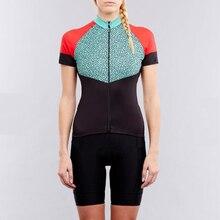 AAA quality Cycling kits 2019 brand omnium women lightweight team cycling sweatshirt ropa ciclismo Jersey and bib shorts
