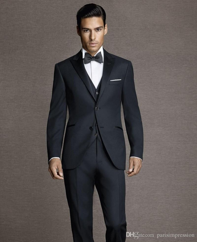 High Quality 3 Piece Fitted Suit Promotion-Shop for High Quality
