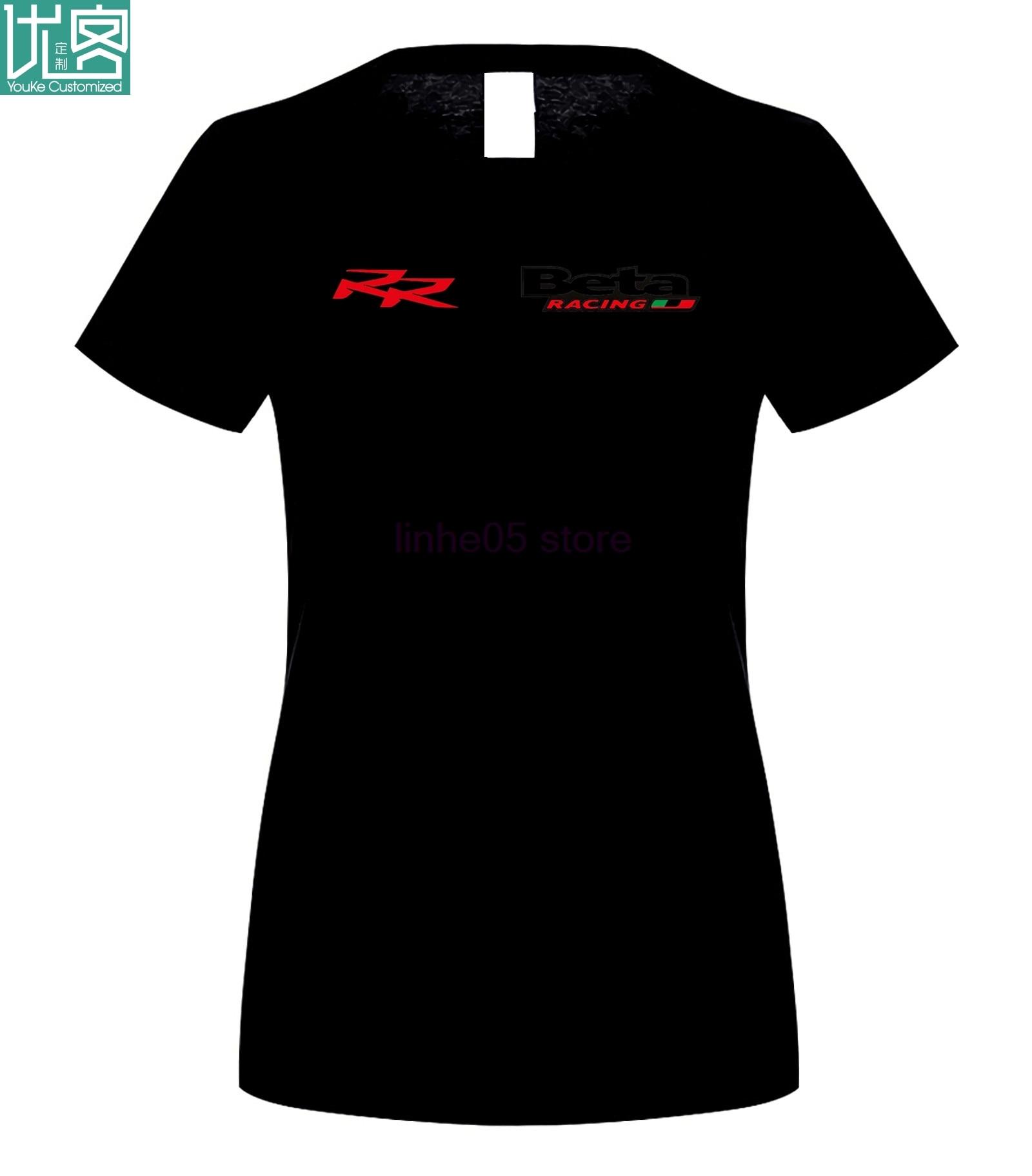 2019 Fashion Maglietta BETA MOTOR RR BETA RACINGS Cross Trial Tee shirt Tee shirt in T Shirts from Men 39 s Clothing