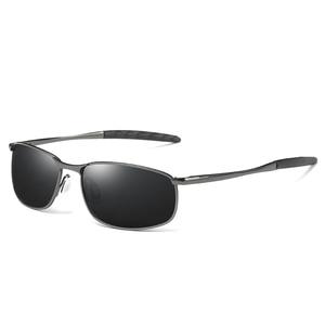 Image 4 - Sunglasses Prescription Myopia Eyeglasses Men Hyperopia Progressive Multifocal Optical Sun Glasses Custom Made