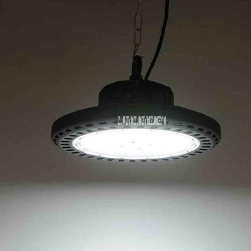 BF-LEDA-100 High Bay Light 100W LED Lamp Energy Saving Mining Lamp Lighting Industrial Factory Ceiling Warehouse 130LM/W 85-265V