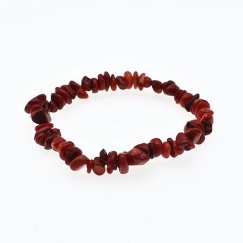 7 chakra natural stone crystal lapis lazuli tiger eye stone Healing Balance Colored Stone Bracelet dropshipping 13