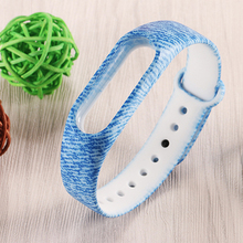 1pc Colorful Replace Wrist Band For Xiaomi Miband