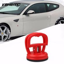 1PC Red Household Dent Disassemble Repair Tool LCD Screen Puller Strong Suction Cup Car Remover Carry Tools Pad Glass Lifter