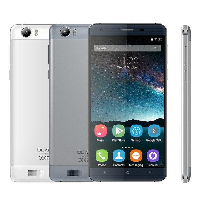 Original Oukitel K6000 PRO Phone With 4G LTE Mobile Phone Octa Core 5 5 1920x1080 3GB