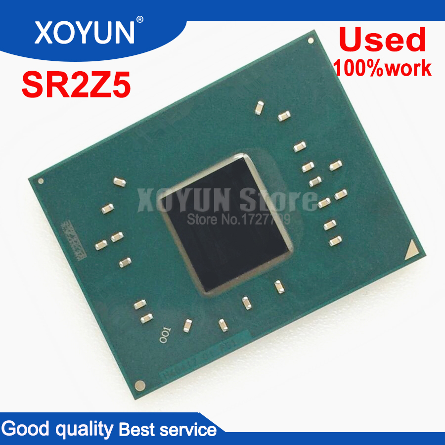 100% tested good SR2Z5 N4200 BGA Chip