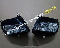Hot Sales,Motorcycle Headlight For Honda CBR600RR F5 2007 2008 2009 2010 2011 2012 CBR 600RR 07 12 Headlamp Head Lighting Lamp