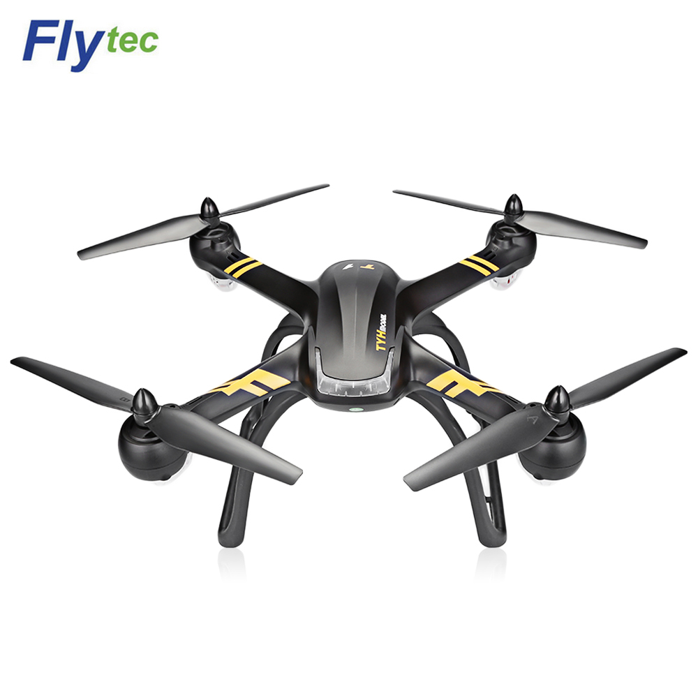 Flytec Ty T1 720p Wifi Camera Rc Quadcopter 24ghz 4ch 6 Axis Gyro Ocean Toy Drone Super F 33043 White Altitude Hold Headless Mode Rtf In Helicopters From Toys Hobbies On