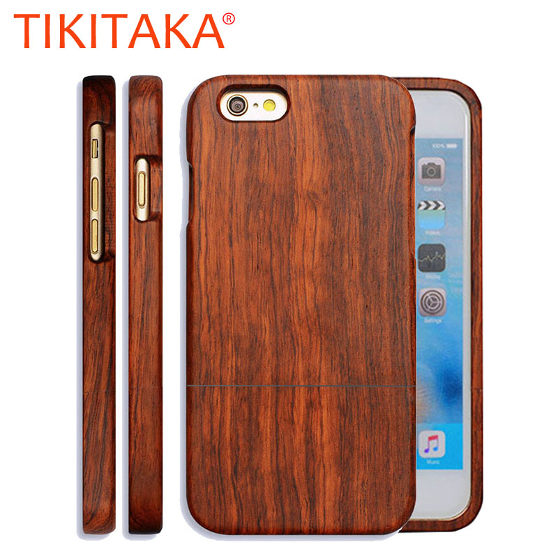 wood iphone cases wood for iphone 7 6 6s plus 5 5s se cover 13323
