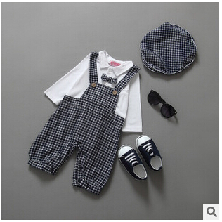 Hotsale Infant Clothes Baby Rompers Love Mama PaPa Newborn Jumpsuit Babies Boy Girls Costume Jeans Free Shipping chinese retro baby rompers ropa bebe cotton newborn babies infant 0 24m baby girls boy clothes jumpsuit romper baby clothing