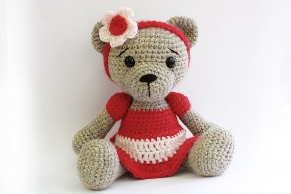 Amigurumi: Bichinhos de Crochê – Receitas & 70 Ideias Fofíssimas ... | 380x570