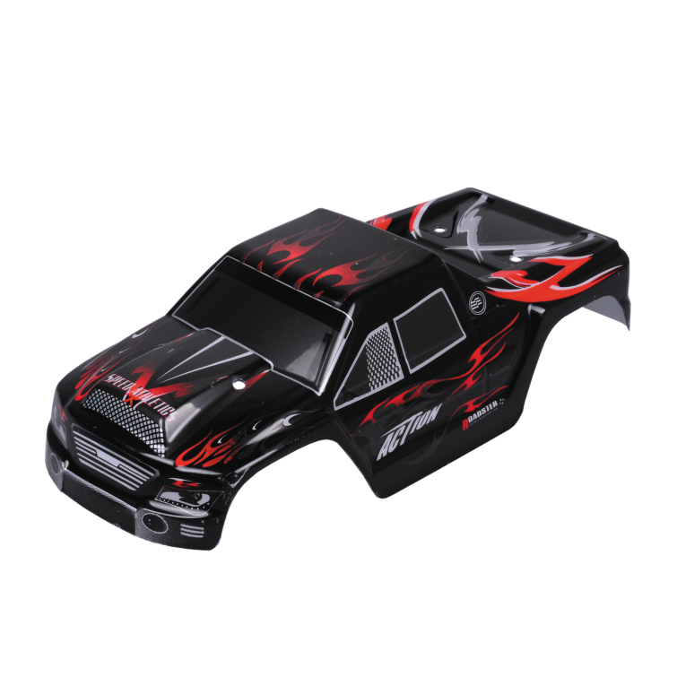Wltoys RC Car Spare Parts A979 PVC Explosion-proof Car Shell A979-04 Car shell body shell Skin explosion-proofhousing A979-05 environmentally friendly pvc inflatable shell water floating row of a variety of swimming pearl shell swimming ring