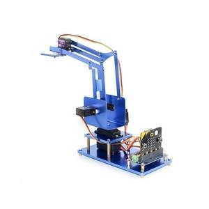 Image 5 - Kit bras Robot métal 4 dof Waveshare pour micro: bit, Bluetooth