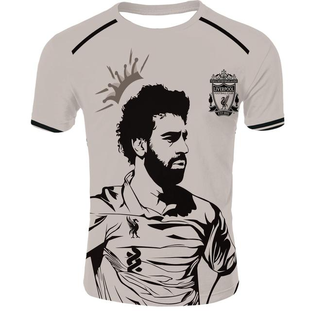 Liverpool Breathable T...