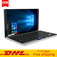 Free Shipping NEW Original GPD Pocket 7 Inch Laptop Aluminum Shell Mini Laptop UMPC Windows