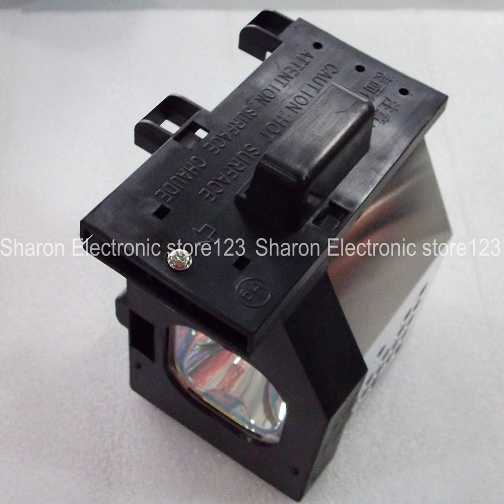 Brand New Replacement Bare Lamp With Housing  TY-LA1000 For PANASONIC PT-43LC14/PT-43LCX64/PT-44LCX65 Projector