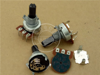 Water heater potentiometer encoder 161 vertical step 24 point 20mm switch