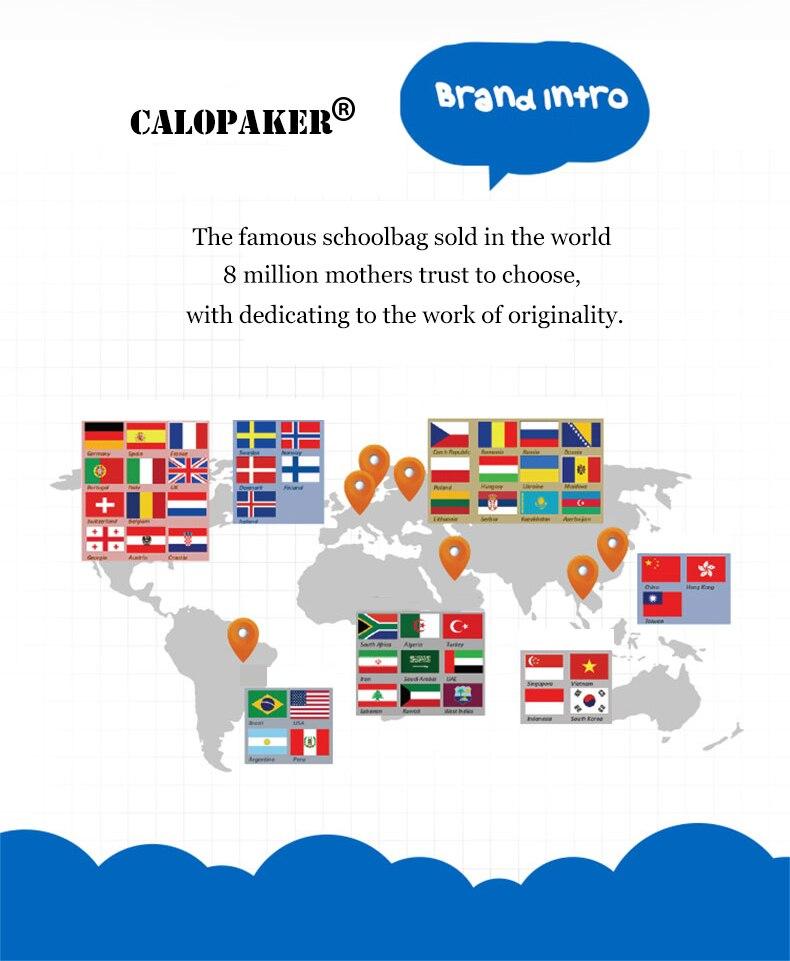 Calopaker