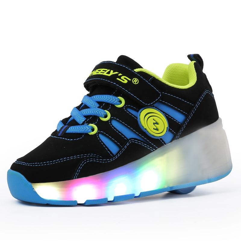 Led Light Shoes Cheap