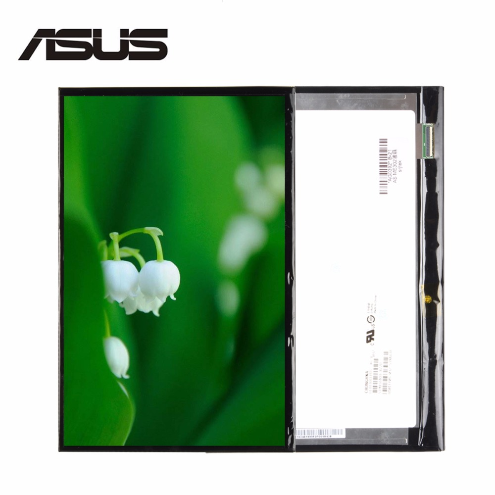 Original LCD Display For Asus MeMO Pad FHD10 ME302 ME302C ME302KL K00A K005 B101UAN01.7 Matrix Screen Tablet Part CLAA101FP05 new touch screen digitizer glass for asus memo pad fhd 10 me302 me302c k005 me302kl k00a 5425n fpc 1 100% working perfectly