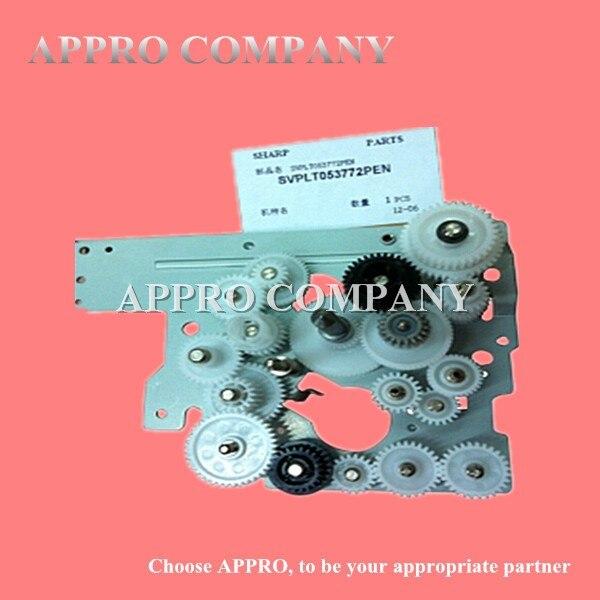 100% Genuine parts SVPLT053772PE Drive unit of gears assembly for Sharp AR5516 AR5520 etc