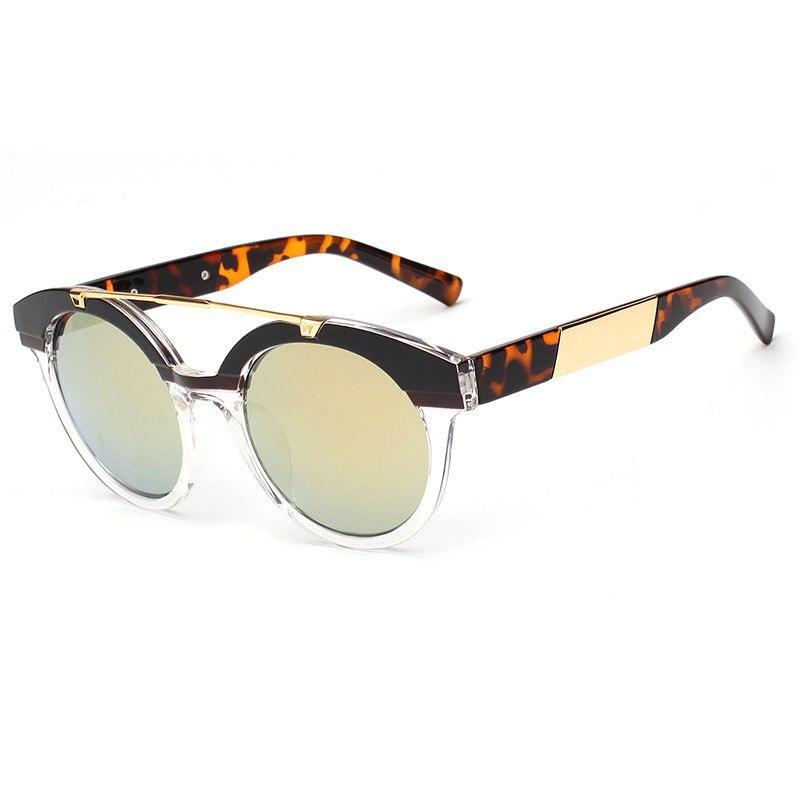 LONSY New Fashion Vintage Solglasögon Kvinnor Märke Designer - Kläder tillbehör - Foto 4