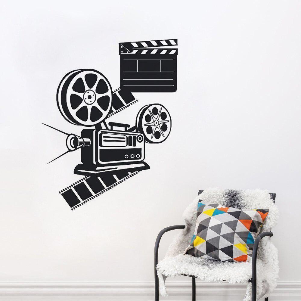 кино в картинках на стену можно отметить