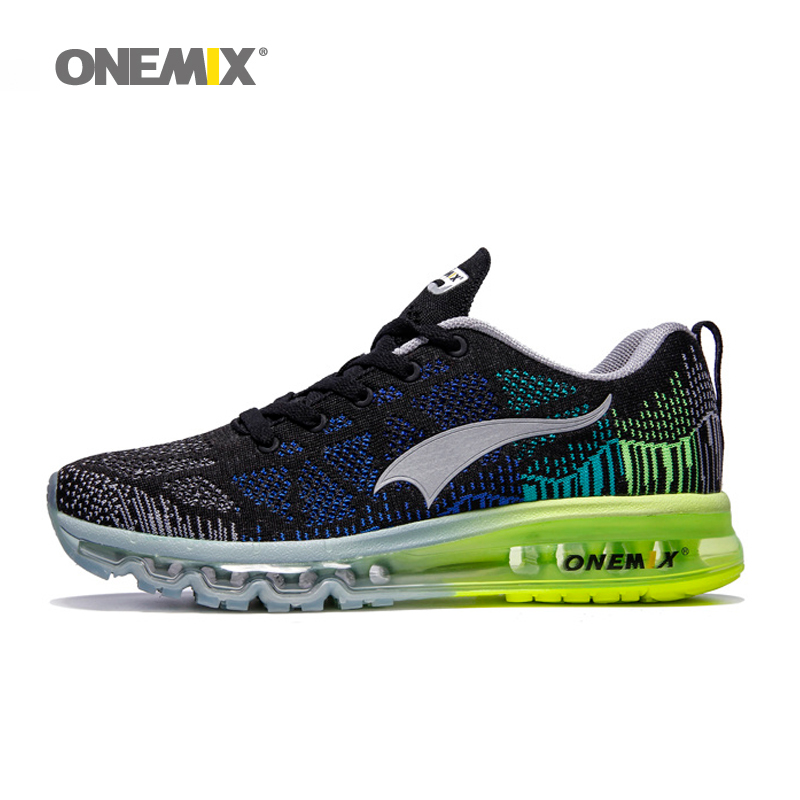 Onemix men's sport running shoes music rhythm women sneakers breathable mesh outdoor athletic shoe light Couple shoe Plus size peak sport men outdoor bas basketball shoes medium cut breathable comfortable revolve tech sneakers athletic training boots