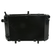 цена Motorcycle Radiator Cooler For SUZUKI GSR 400 600 GSR600 GSR400 2004-2010 05 06 07 08 09