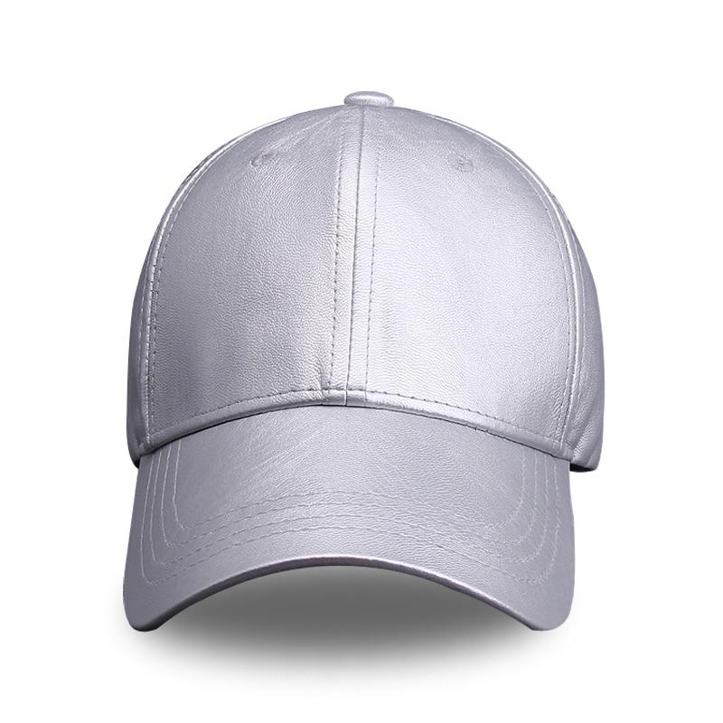 quiksilver baseball caps silver sequin cap leather men black winter full hat women hip hop satellite charm