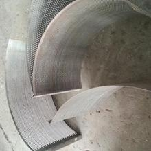 screen sieve of CF158 series hammer mill spare parts