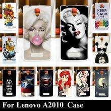 For font b Lenovo b font A2010 HARD Plastic Mobile Phone font b Cover b font