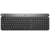 Беспроводная клавиатура Deep Gray интеллектуальная ручка управления Bluetooth превосходное двойное соединение режима несколько устройств Co