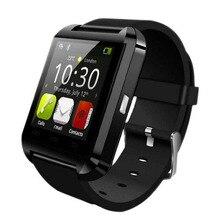 2016 heiße Bluetooth Smart Uhr U8 Armbanduhr U8 SmartWatch für Android Phone Smartwatch