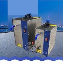 Высокая температура ювелирных изделий пароочистительная машина из нержавеющей стали пароочиститель с резервуаром для воды goldsmith оборудование