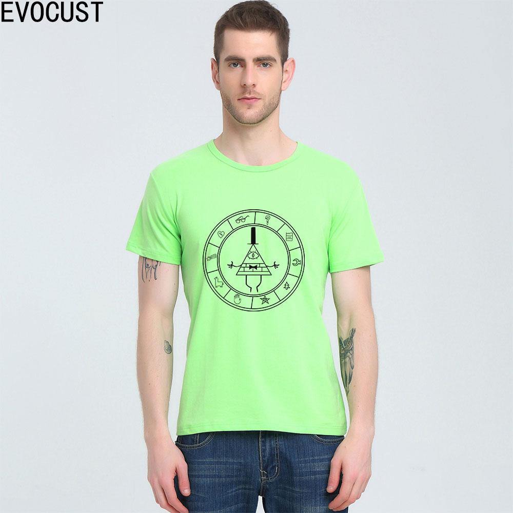 гравити фолз футболки с доставкой из России