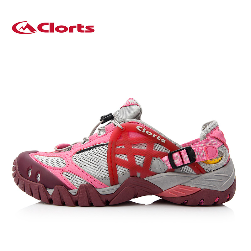 Clorts Water Shoes Women Light Wading Shoes Quick Dry Summer Wasserschuhe Beach Shoes Outdoor Aqua Shoes WT-05A/D  2017 clorts womens water shoes summer outdoor beach shoes quick dry breathable aqua shoes for female green free shipping wt 24a