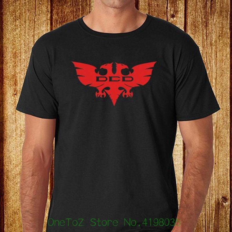New Dai Shocker Logo Kamen Rider Masked Rider Mens Black T-shirt Size S To 3xl T Shirts Men Casual