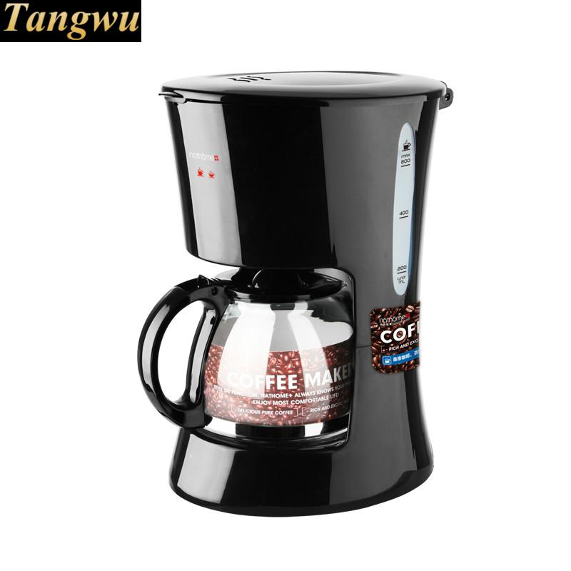 An insulated coffee pot for the home automatic machine