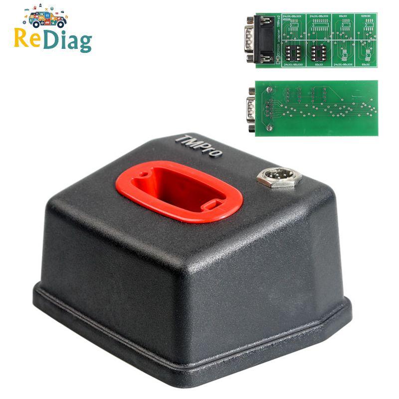 TMPro 2 Original Transponder Programador Chave Transponder Copiadora Chave E Código PIN Calculadora Básica