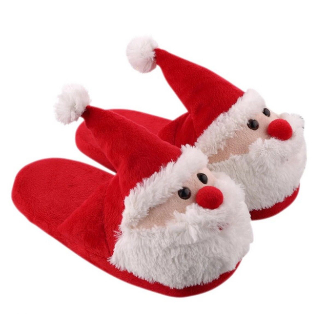 Image result for christmas slippers