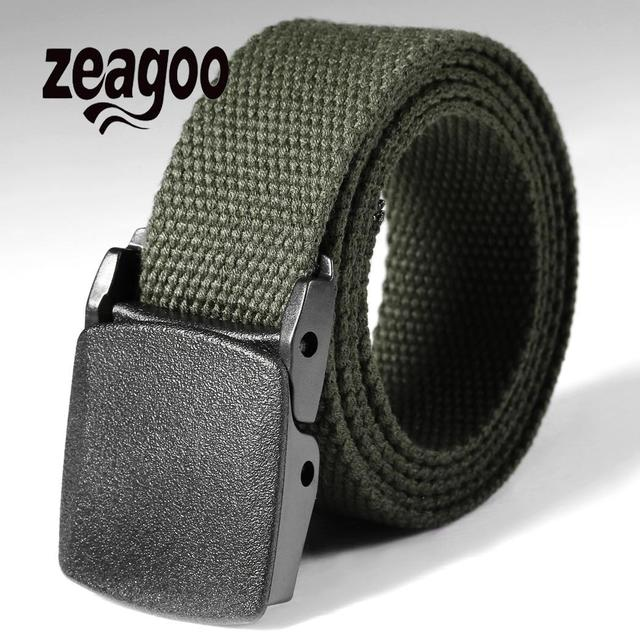 Talia taktyczna regulowana Outdoor pas wojskowy nylon pasa mężczyźni Army style Belt automatyczna klamra Cummerbunds para hombre duży rozmiar