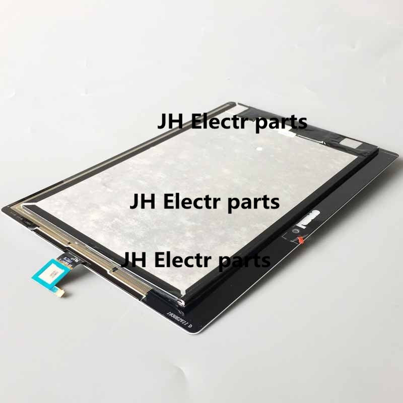 Tablet Lcds & Panels Loyal 100% Tested New Lcd Display+touch Screen Digitizer Assembly For Lenovo Tab 2 Yt3-x30 Yt3-x30f Free Tools Free Shipping Drip-Dry